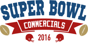 Source: Super Bowl Commercials 2016